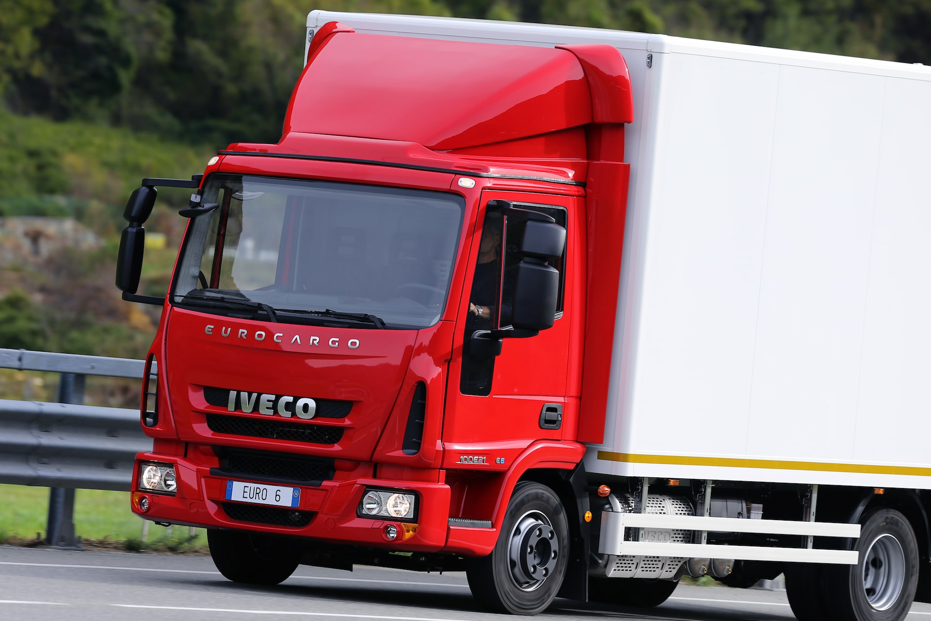 Iveco recalls thousands of Eurocargo trucks for emissions breach